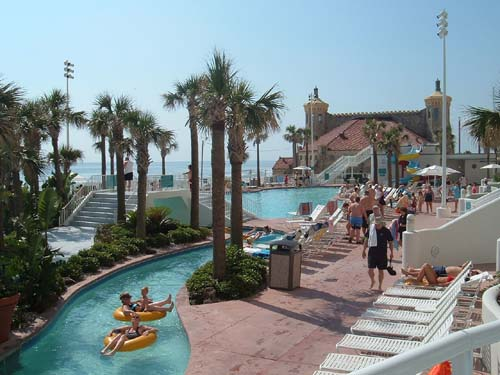 The Wyndham Ocean Walk Resort Complex Is Our 1 Rated Timeshare In Daytona Beach Florida Consistently Receiving Rave Reviews Both For Overall