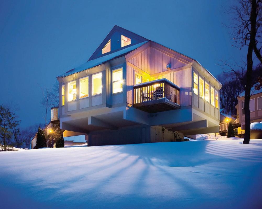 Christmas Mountain Village Timeshare Rentals