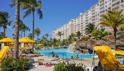 Marriott Aruba Surf Club 103 Lg Smith Boulevard Palm Beach