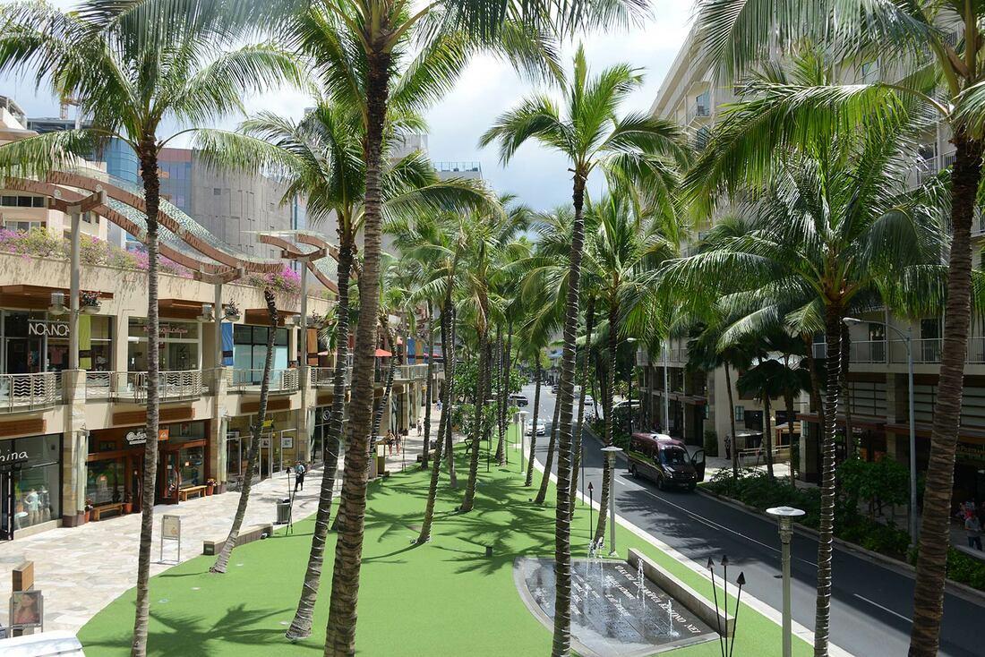 Wyndham At Waikiki Beach Walk Vacation Times Org